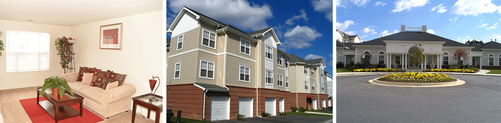 Overland Apartments Landover Md